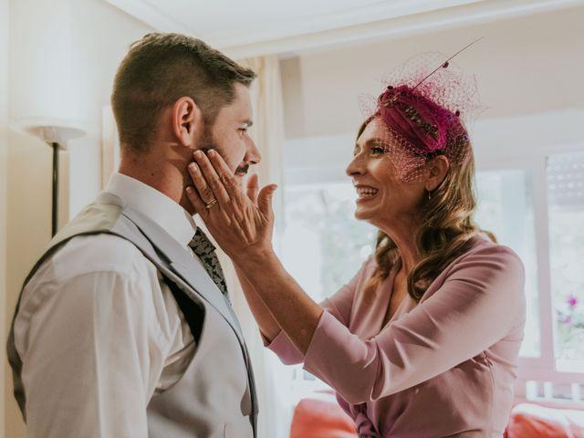 La boda de Víctor y Rocío en Murcia, Murcia 34