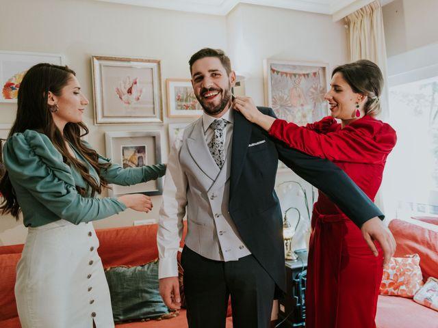 La boda de Víctor y Rocío en Murcia, Murcia 39