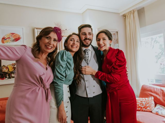La boda de Víctor y Rocío en Murcia, Murcia 40
