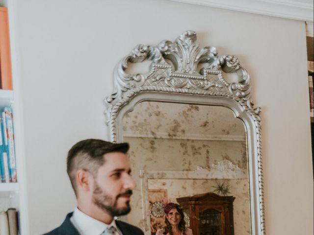 La boda de Víctor y Rocío en Murcia, Murcia 43