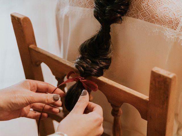 La boda de Víctor y Rocío en Murcia, Murcia 50