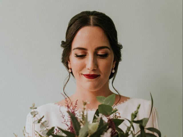 La boda de Víctor y Rocío en Murcia, Murcia 63