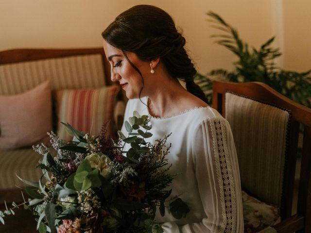 La boda de Víctor y Rocío en Murcia, Murcia 65