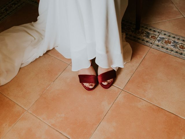 La boda de Víctor y Rocío en Murcia, Murcia 66