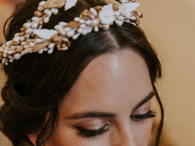 La boda de Víctor y Rocío en Murcia, Murcia 70