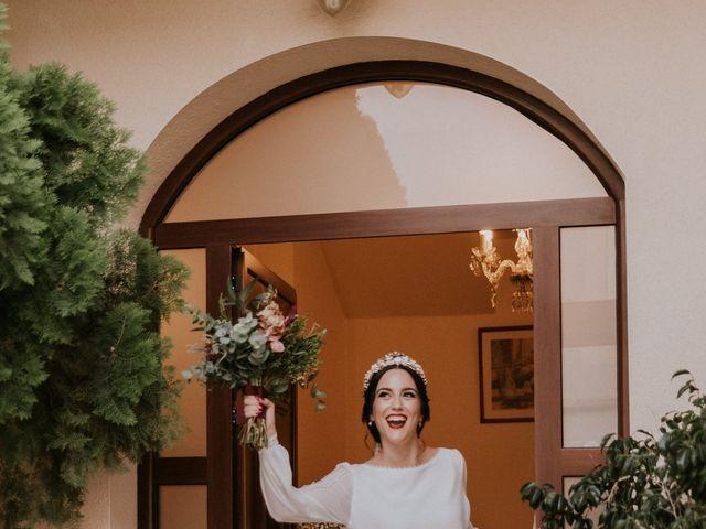La boda de Víctor y Rocío en Murcia, Murcia 72