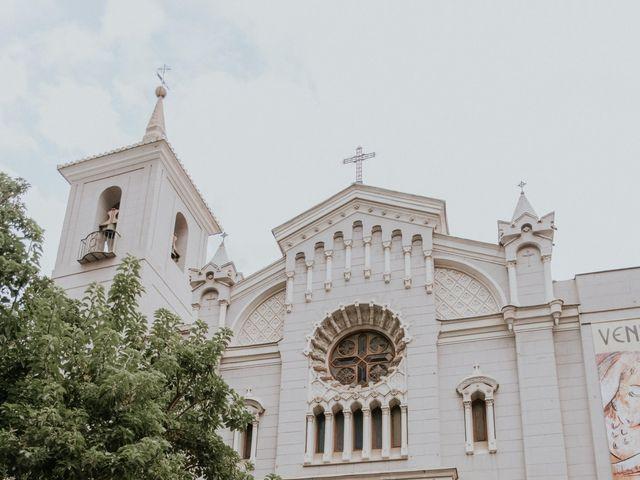 La boda de Víctor y Rocío en Murcia, Murcia 77