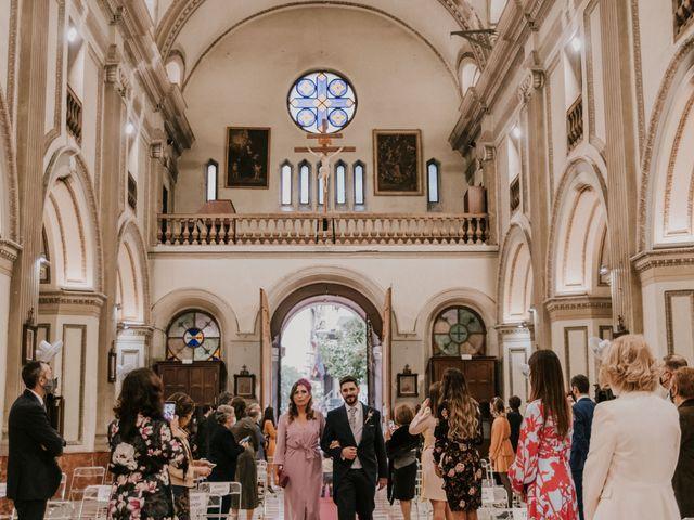 La boda de Víctor y Rocío en Murcia, Murcia 78