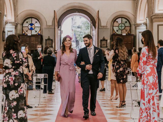 La boda de Víctor y Rocío en Murcia, Murcia 79