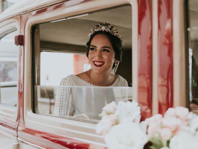La boda de Víctor y Rocío en Murcia, Murcia 80