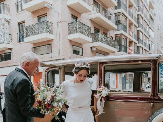 La boda de Víctor y Rocío en Murcia, Murcia 81
