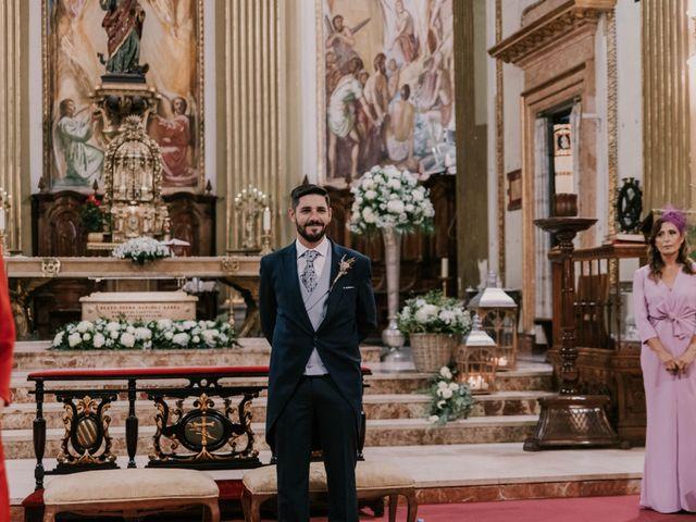 La boda de Víctor y Rocío en Murcia, Murcia 83