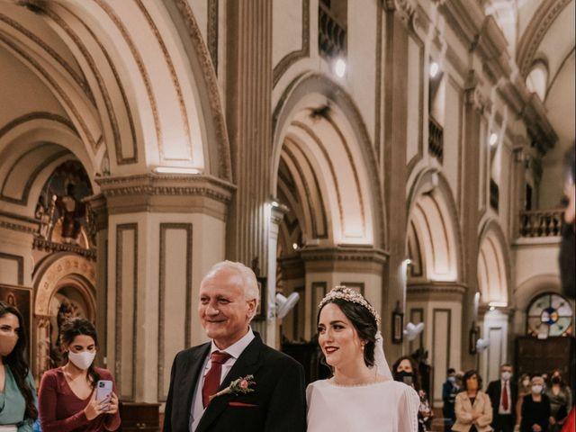 La boda de Víctor y Rocío en Murcia, Murcia 84