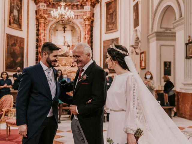 La boda de Víctor y Rocío en Murcia, Murcia 85