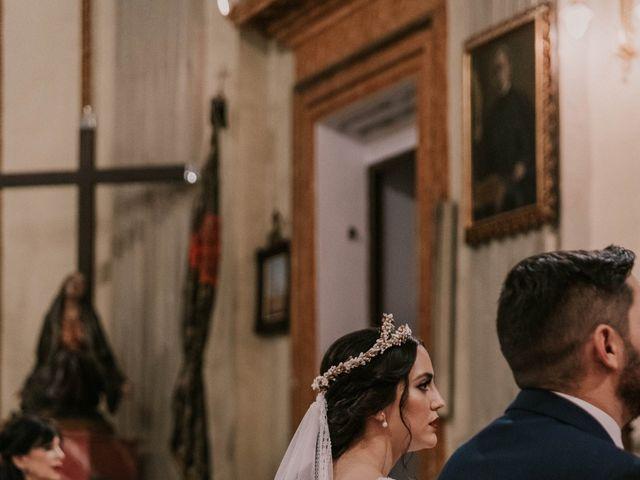 La boda de Víctor y Rocío en Murcia, Murcia 90