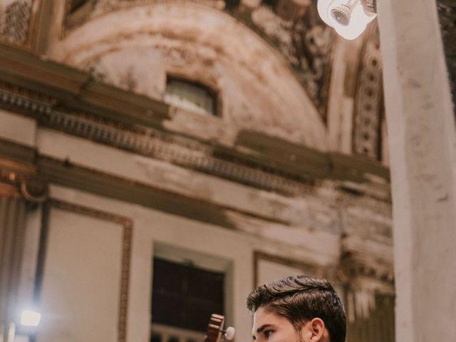 La boda de Víctor y Rocío en Murcia, Murcia 91