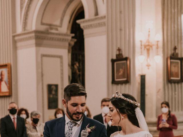 La boda de Víctor y Rocío en Murcia, Murcia 94