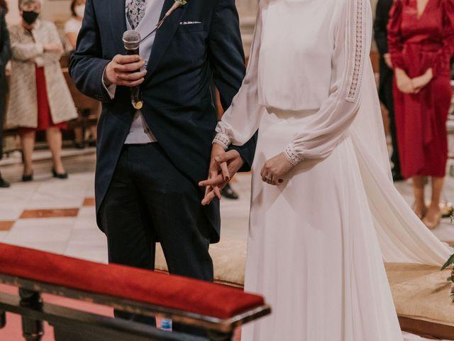 La boda de Víctor y Rocío en Murcia, Murcia 96