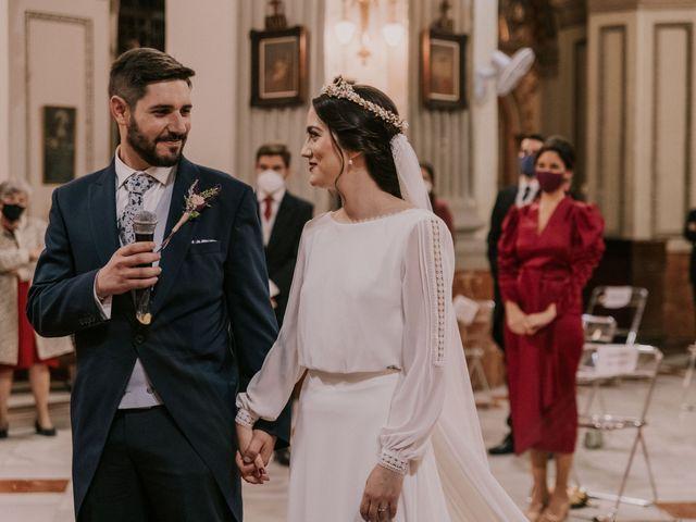 La boda de Víctor y Rocío en Murcia, Murcia 97