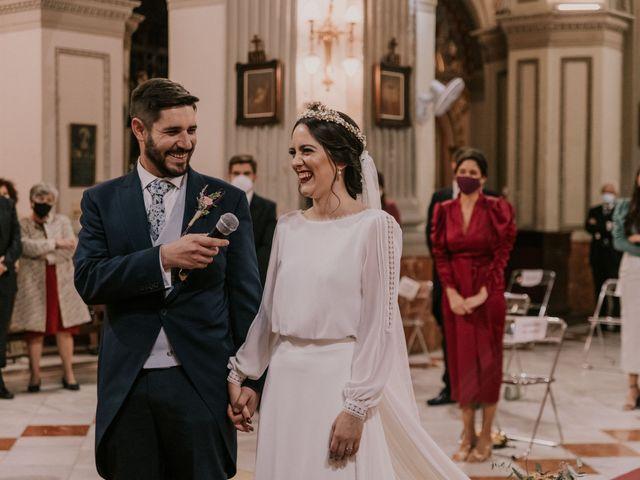 La boda de Víctor y Rocío en Murcia, Murcia 98