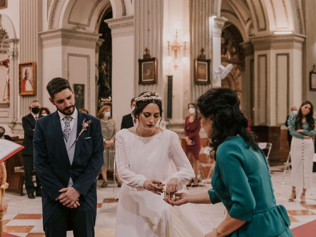 La boda de Víctor y Rocío en Murcia, Murcia 99