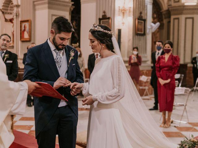 La boda de Víctor y Rocío en Murcia, Murcia 100