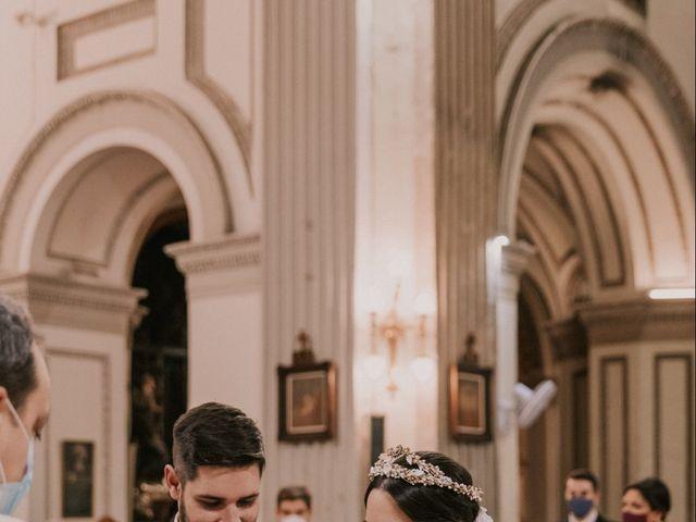 La boda de Víctor y Rocío en Murcia, Murcia 101