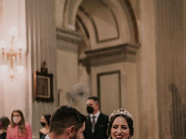 La boda de Víctor y Rocío en Murcia, Murcia 104