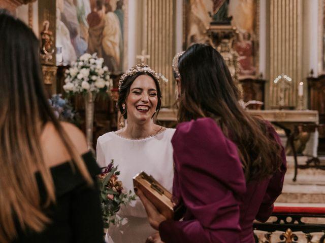 La boda de Víctor y Rocío en Murcia, Murcia 106