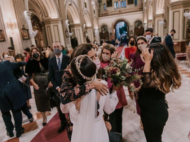 La boda de Víctor y Rocío en Murcia, Murcia 107