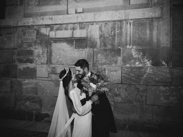 La boda de Víctor y Rocío en Murcia, Murcia 112