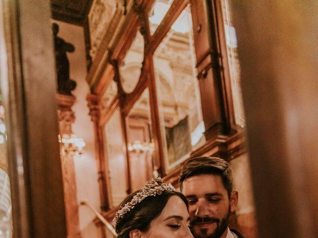 La boda de Víctor y Rocío en Murcia, Murcia 113