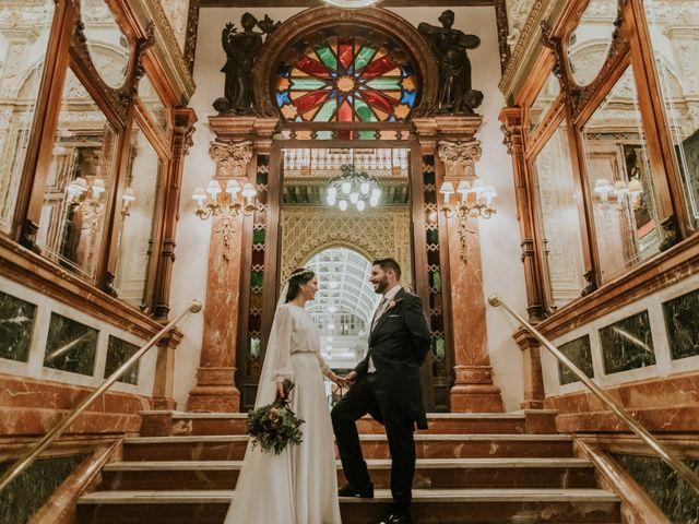 La boda de Víctor y Rocío en Murcia, Murcia 114