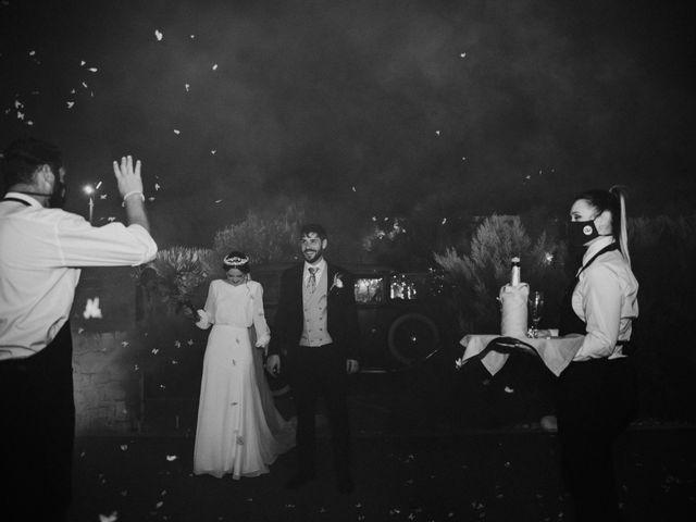 La boda de Víctor y Rocío en Murcia, Murcia 115