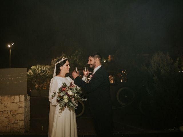 La boda de Víctor y Rocío en Murcia, Murcia 116
