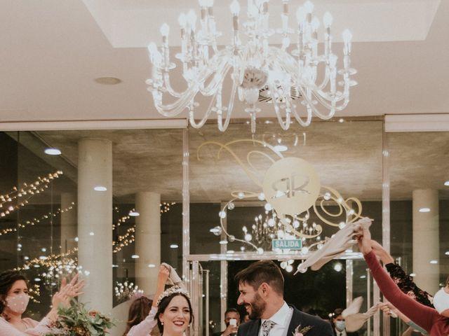 La boda de Víctor y Rocío en Murcia, Murcia 118