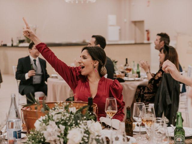 La boda de Víctor y Rocío en Murcia, Murcia 119