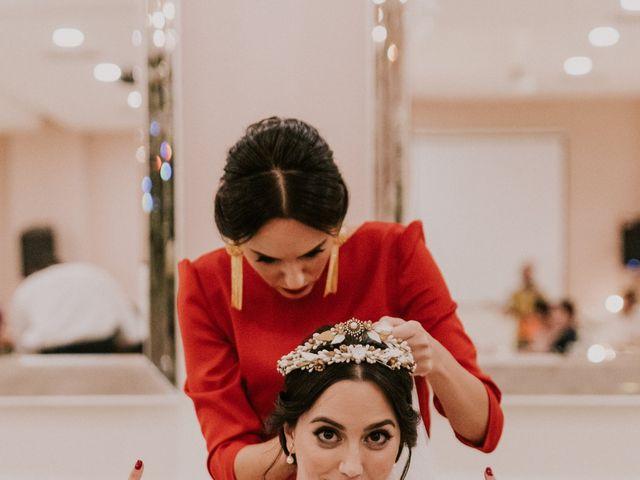 La boda de Víctor y Rocío en Murcia, Murcia 120