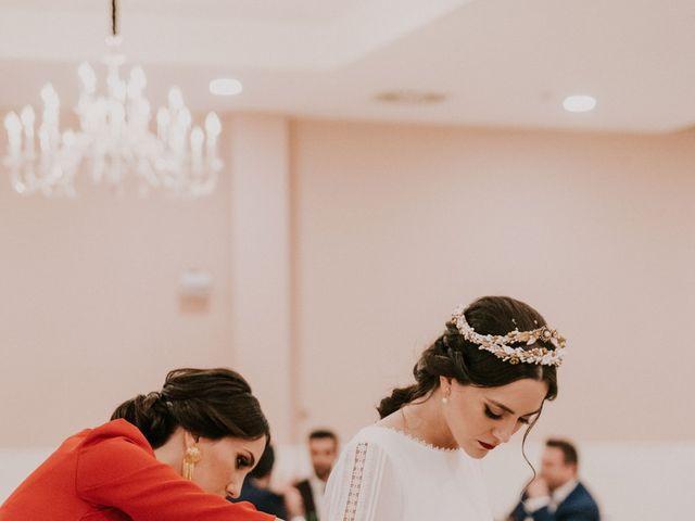 La boda de Víctor y Rocío en Murcia, Murcia 121