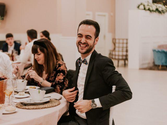 La boda de Víctor y Rocío en Murcia, Murcia 123
