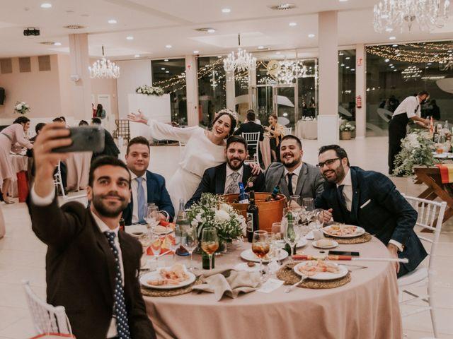 La boda de Víctor y Rocío en Murcia, Murcia 124