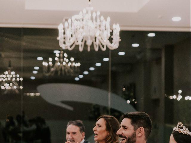 La boda de Víctor y Rocío en Murcia, Murcia 131