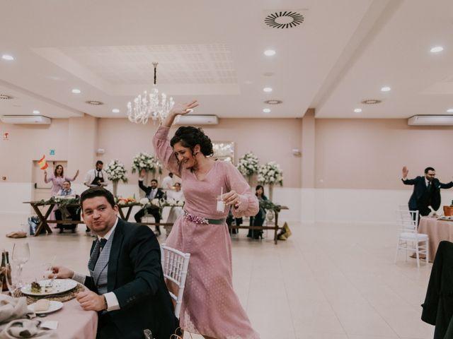 La boda de Víctor y Rocío en Murcia, Murcia 132
