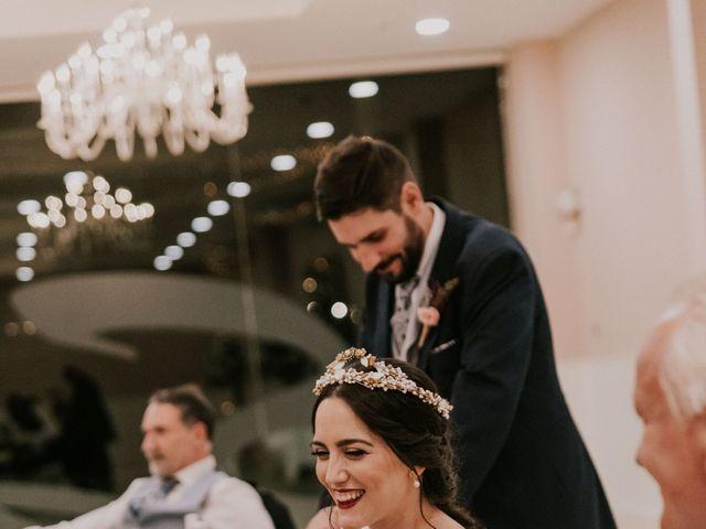 La boda de Víctor y Rocío en Murcia, Murcia 137