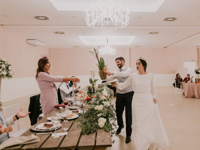 La boda de Víctor y Rocío en Murcia, Murcia 139
