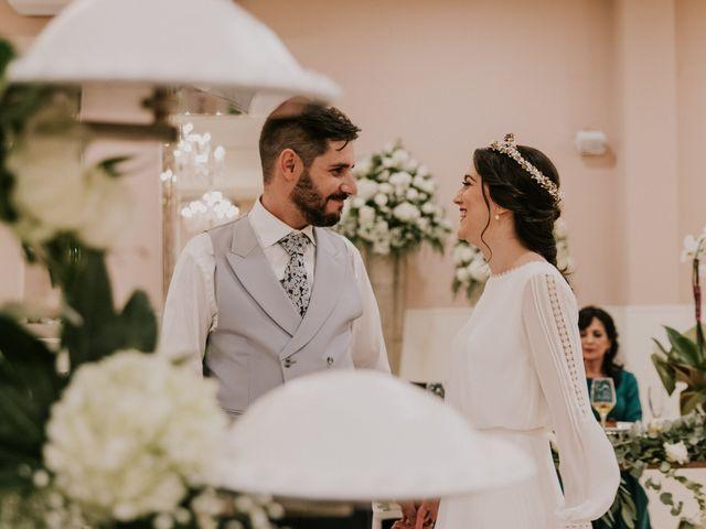 La boda de Víctor y Rocío en Murcia, Murcia 141