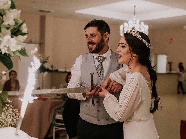 La boda de Víctor y Rocío en Murcia, Murcia 143