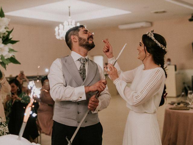 La boda de Víctor y Rocío en Murcia, Murcia 144