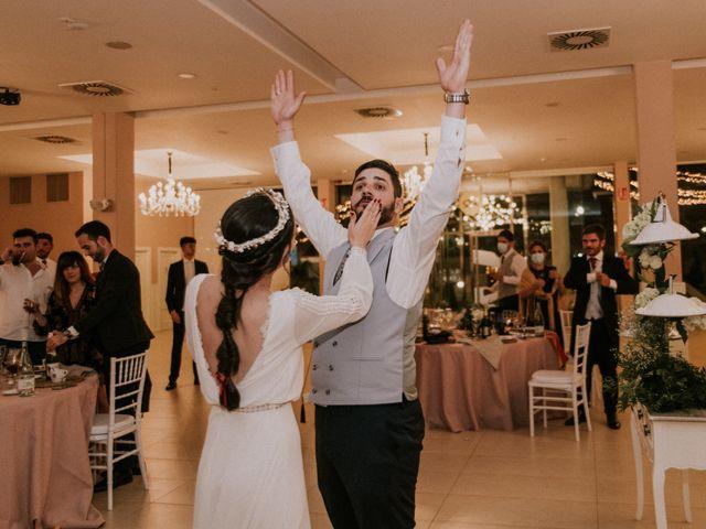 La boda de Víctor y Rocío en Murcia, Murcia 145