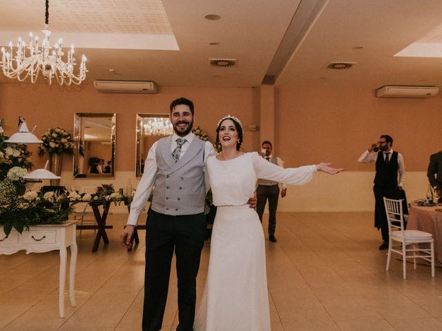La boda de Víctor y Rocío en Murcia, Murcia 146